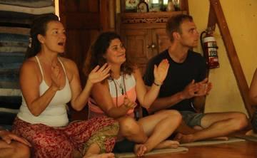 3 day Sound Yoga Retreat & Bhakti Celebration