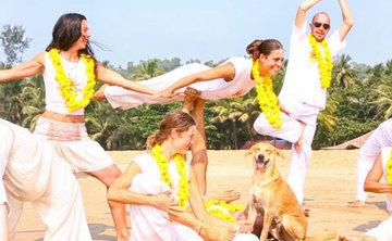 Yoga Teacher Training In Goa: Shishya Yoga