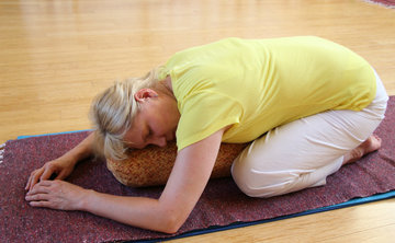 Yoga Health Education Weekend: Restorative Yoga Weekend