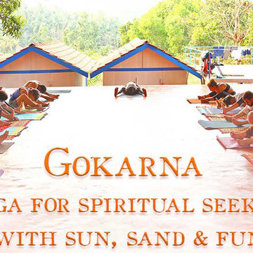 Yoga Retrats In Gokarna: Shishya Yoga
