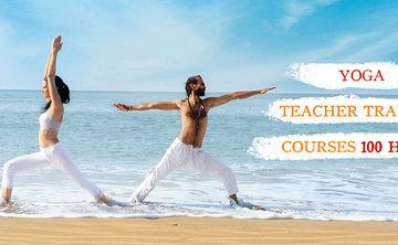 Yoga Retrats In Gokarna: Shishya Yoga
