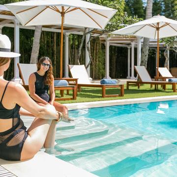 Wellness & Yoga retreat for women