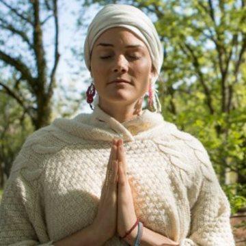 Meditative Wonder in Kashmir Shaivism Workshop