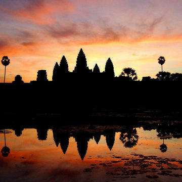 Yoga & Culture in Cambodia with Christina Martini