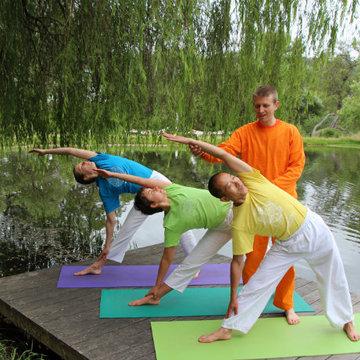 Hatha Yoga Sadhana – Intermediate Pranayama