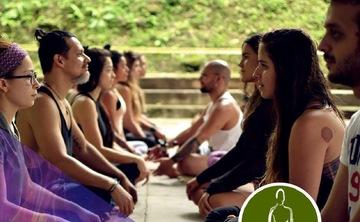 National Summit of Yoga Instructors
