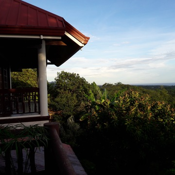 Yoga and Voice Retreat-Bohol/ The Philippines