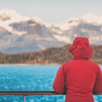 Alaska Yoga Cruise