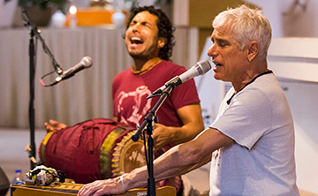 Awakening Bhakti: A Celebration of Divine and Human Love