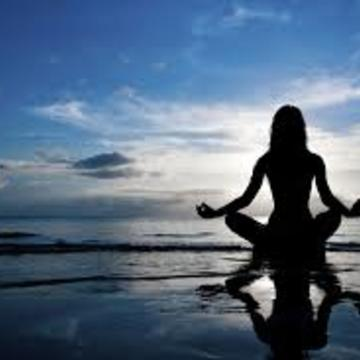 Yoga Recovery:  a mind, body, spirit journey to wellness
