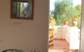 November Weekend in Alicante. Natural Yoga retreat. Outdoor /indoors, beach/mountains