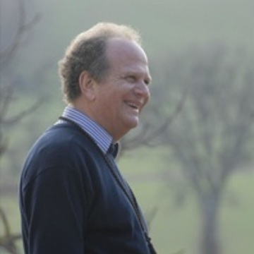 Bruce Davis, PhD