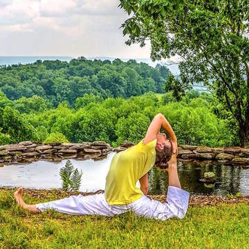 Yoga for All Levels Weekend Retreat