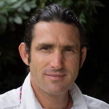 Jonathon Miller Weisberger