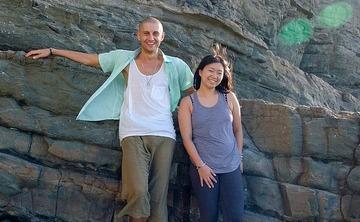 Asami Yoga: Inspire Yoga Retreat