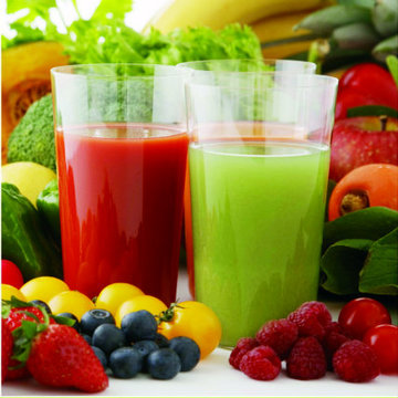 Detoxification and Juice Fasting
