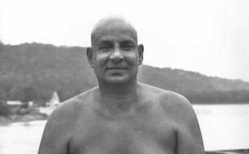 Swami Sivananda Mahasamadhi Day