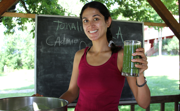 Spring Cleanse Juice Fast