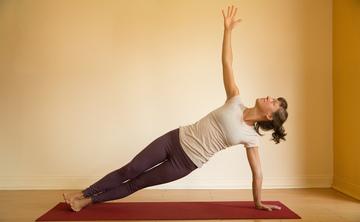 Yoga & Osteopathy