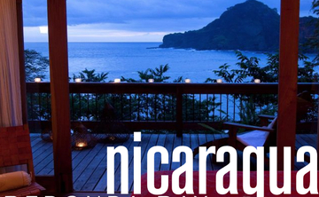 Yoga, Surf and SUP Luxury Yoga Retreat in Nicaragua