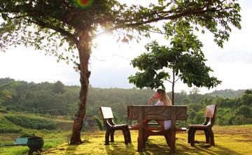 10-Days Conscious Living Retreat In Sen Monorom, Cambodia