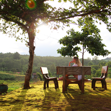 10-Days Conscious Living Retreat In Sen Monorom, Cambodia