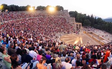 Greece Cultural Tour (ongoing)