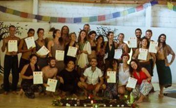 YOGA, MEDITATION & COMMUNITY TEACHERS TRAINING  YTTC 200 hrs