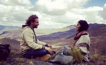 7 Day Divine Couple Retreat at lake Titicaca