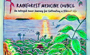Rainforest Medicine Council Gathering (7 Nights)