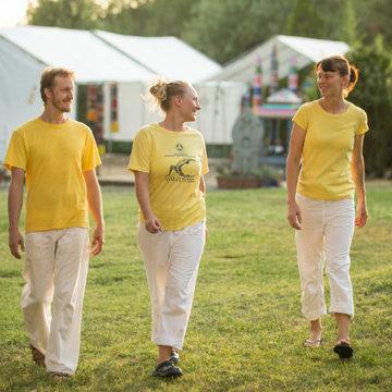 Yoga Health Education Weekend – Yoga for Trauma