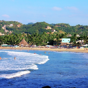 Sayulita Reconnect with your Soul Yoga Retreat