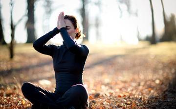 Jewish Women's Yoga Retreat