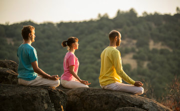 7-day Meditation Course