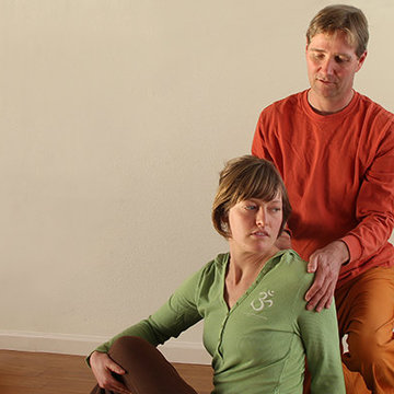 Yoga Health Education Weekend – Yoga for Anxiety Reduction and Relief