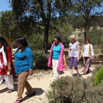Yoga Health Education Camp: Yoga and Stress Management