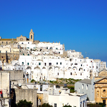 4 Days Yoga Retreat and Exploring Tours in wonderful Puglia, Italy