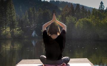 Creating Everyday Bliss: Restorative Yoga Summer Camp