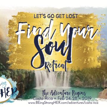 Find Your Soul • Costa Rica • Retreat