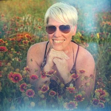 Kate Vanden Bos