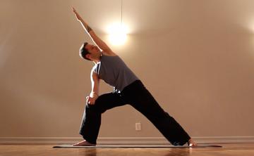 Slower is Stronger: The Slow Yoga Revolution