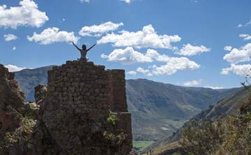 Peru ~ A Sacred Valley Retreat