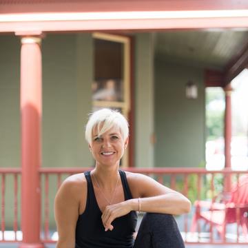 Lauren Farina