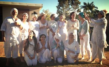 220 Hour Level 1 Kundalini Yoga Teacher Training in Australia