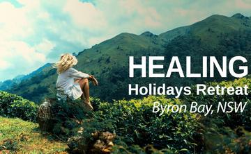 Healing Holidays Spiritual Retreat
