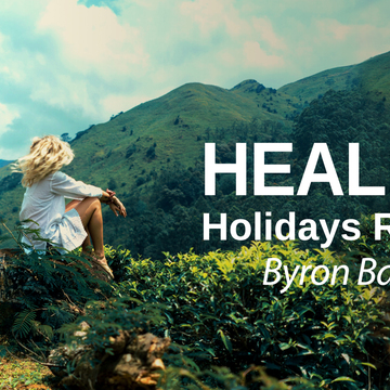 Healing Holidays Spiritual Retreat