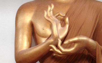 Mahamudra Retreat: Cultivating Stillness and Insight