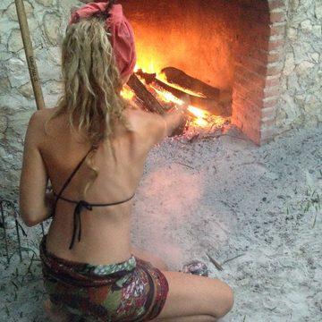 Yoga & Meditation Tulum Luxury Beachfront Retreat