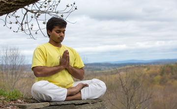 Meditation As A Transformative Process