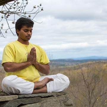 Meditation As A Transformative Process